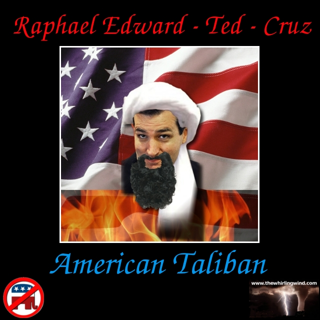 Gallery - American Taliban Meme