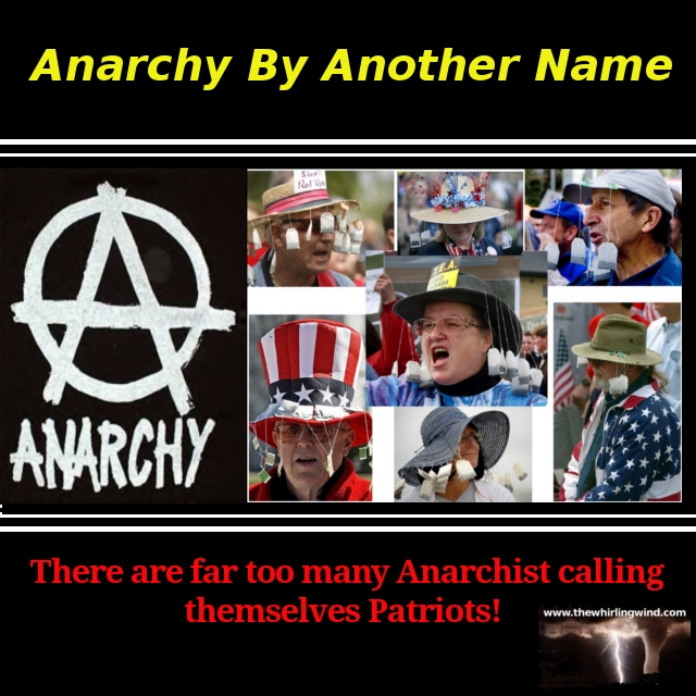 Gallery - Anarchy Meme