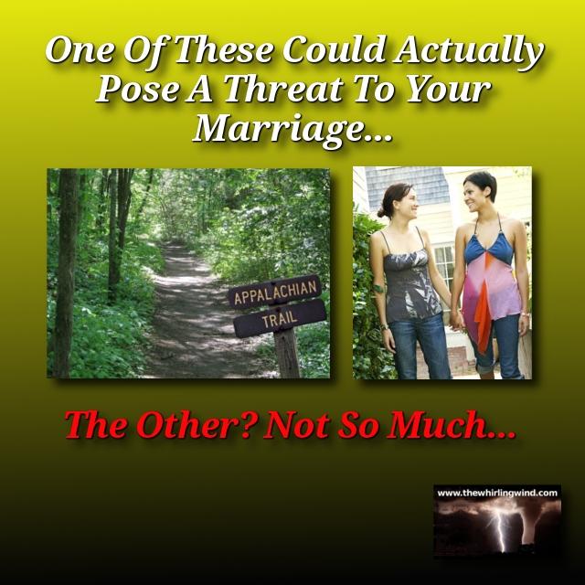 Appalachian Trail Meme