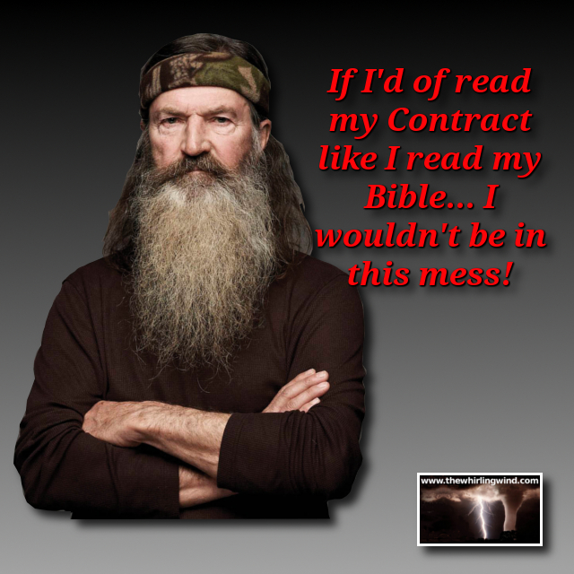 Gallery - Duck Dynasty Meme