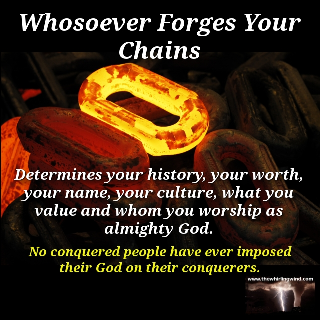 Forged Chains Meme