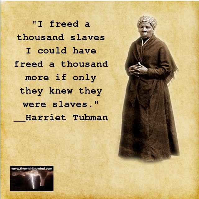 Gallery - Harriet Tubman Meme