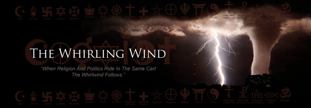 The Whirling Wind