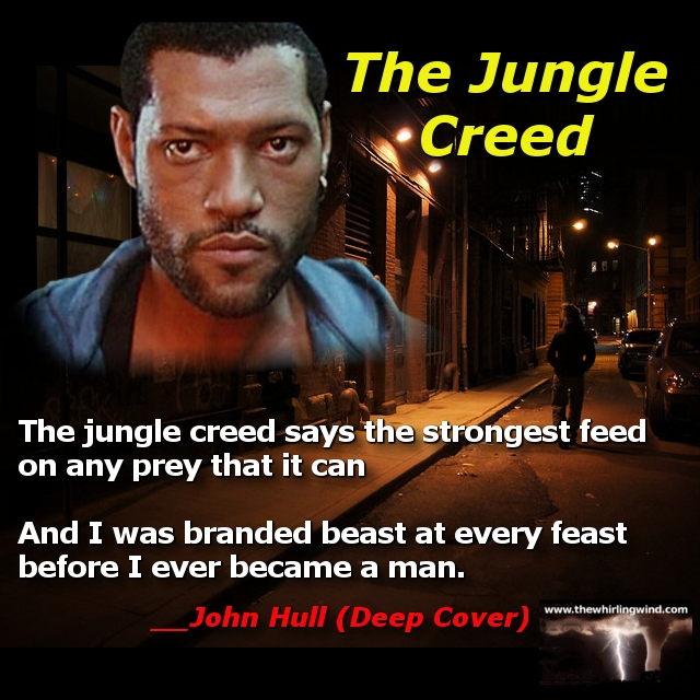Gallery - Jungle Creed Meme