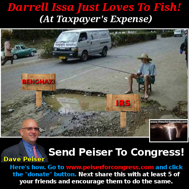 Gallery - Peiser For Congress Meme