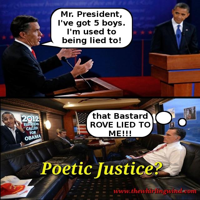 Poetic Justice Meme
