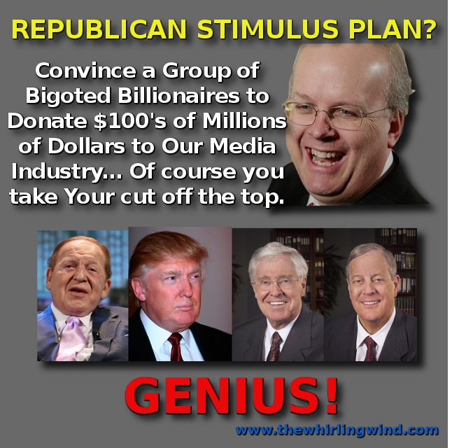 Republican Stimulus Plan