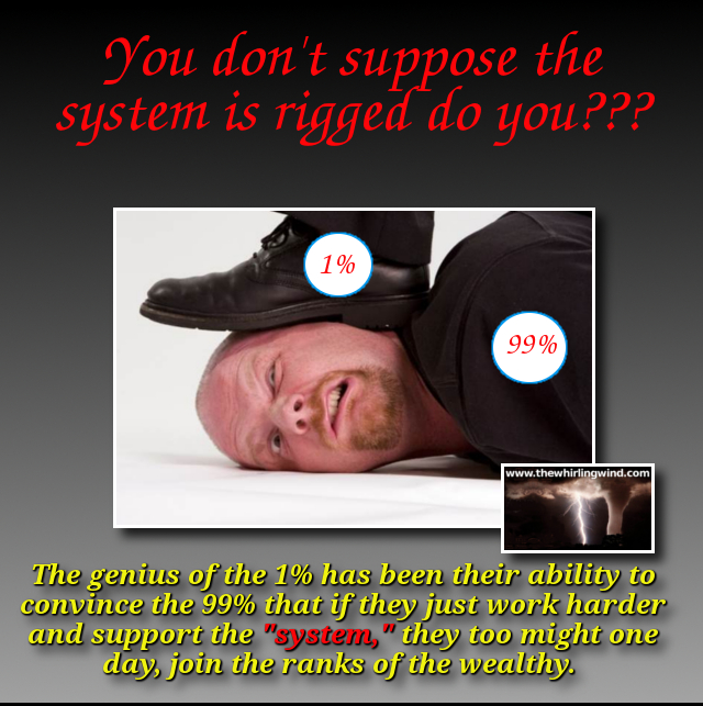 Gallery - Rigged System Meme.