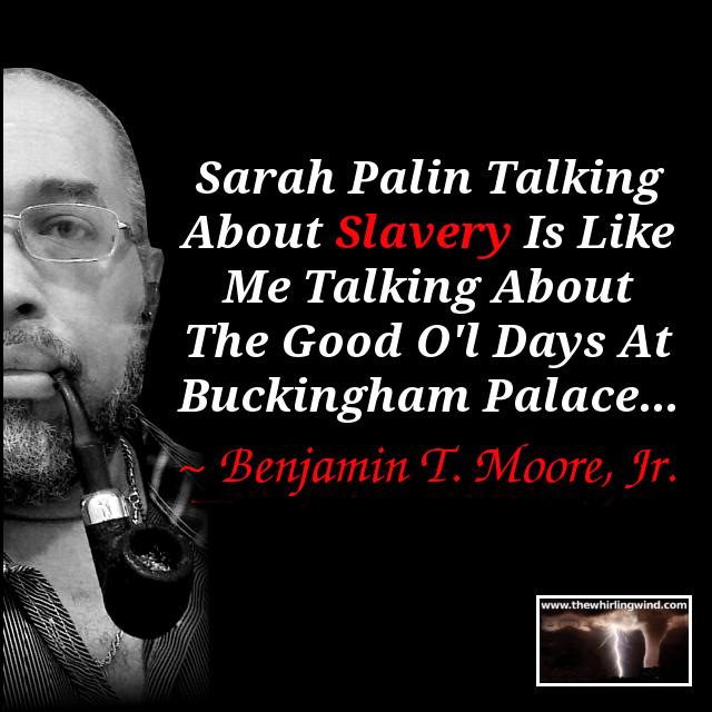 Gallery - Sarah Palin Slavery Meme