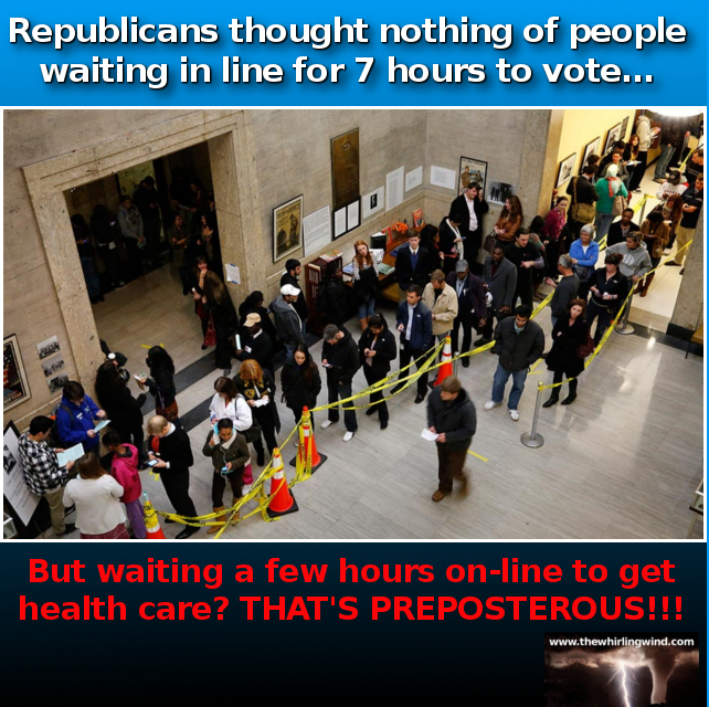 Gallery - Voting Health Care Meme