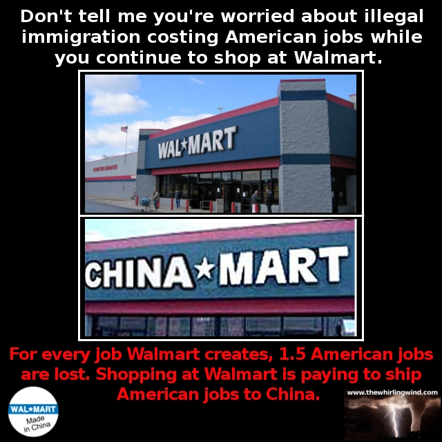 Gallery - Immigration Walmart China Connection