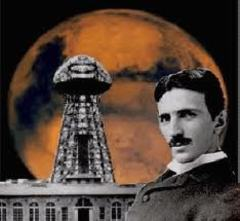Nikola Tesla and Wardenclyffe Tower