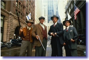 Untouchables Movie