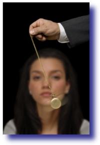 A Hypnotist's bauble