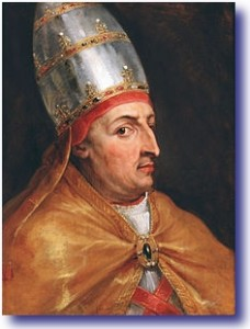 Justifying Racism - Pope Nicholas V