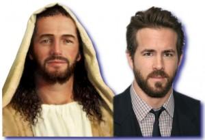 Looks Like Jesus?