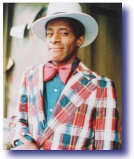 Antonio Fargas as Huggy Bear