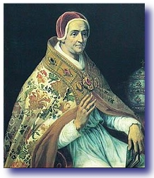 Holy Shroud - Holy Fake? Antipope Clement VII