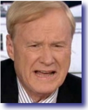 Chris - I Voted For Bush - Matthews