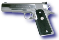 Black in America - Colt 45