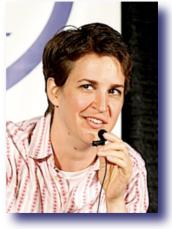 Rachel Maddow's Problem - Rachel In Seattle