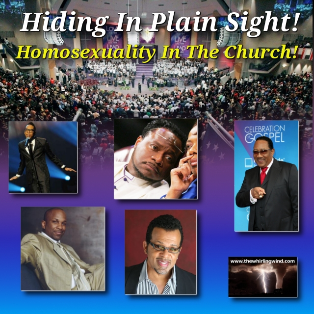 homosexuality in the church header