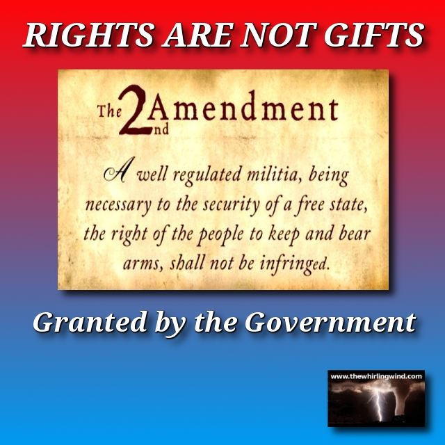 Understanding The Second Amendment Correctly Header