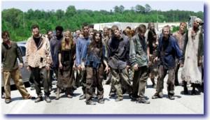 Black in America - Zombie Apocalypse?