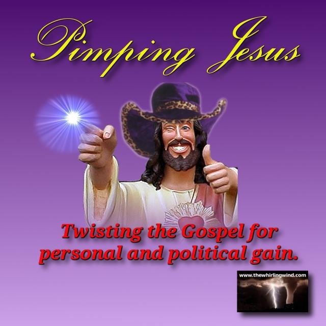 Pimping Jesus Header
