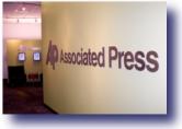 DOJ Media Probe - Associated Press