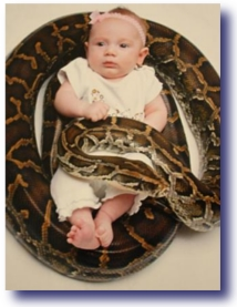 Original Sin - Baby And Snake