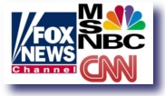 DOJ Media Probe - Cable News Networks