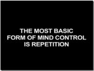 DOJ Media Probe - Mind Control Repetition