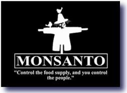 DNA Apocalypse - Monsanto