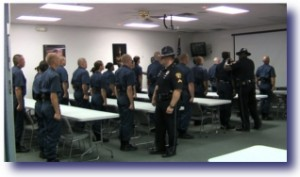 Zimmerman - Police Academy